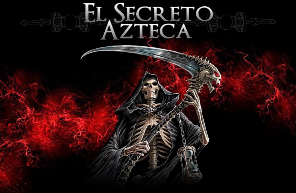 Azteca secreto