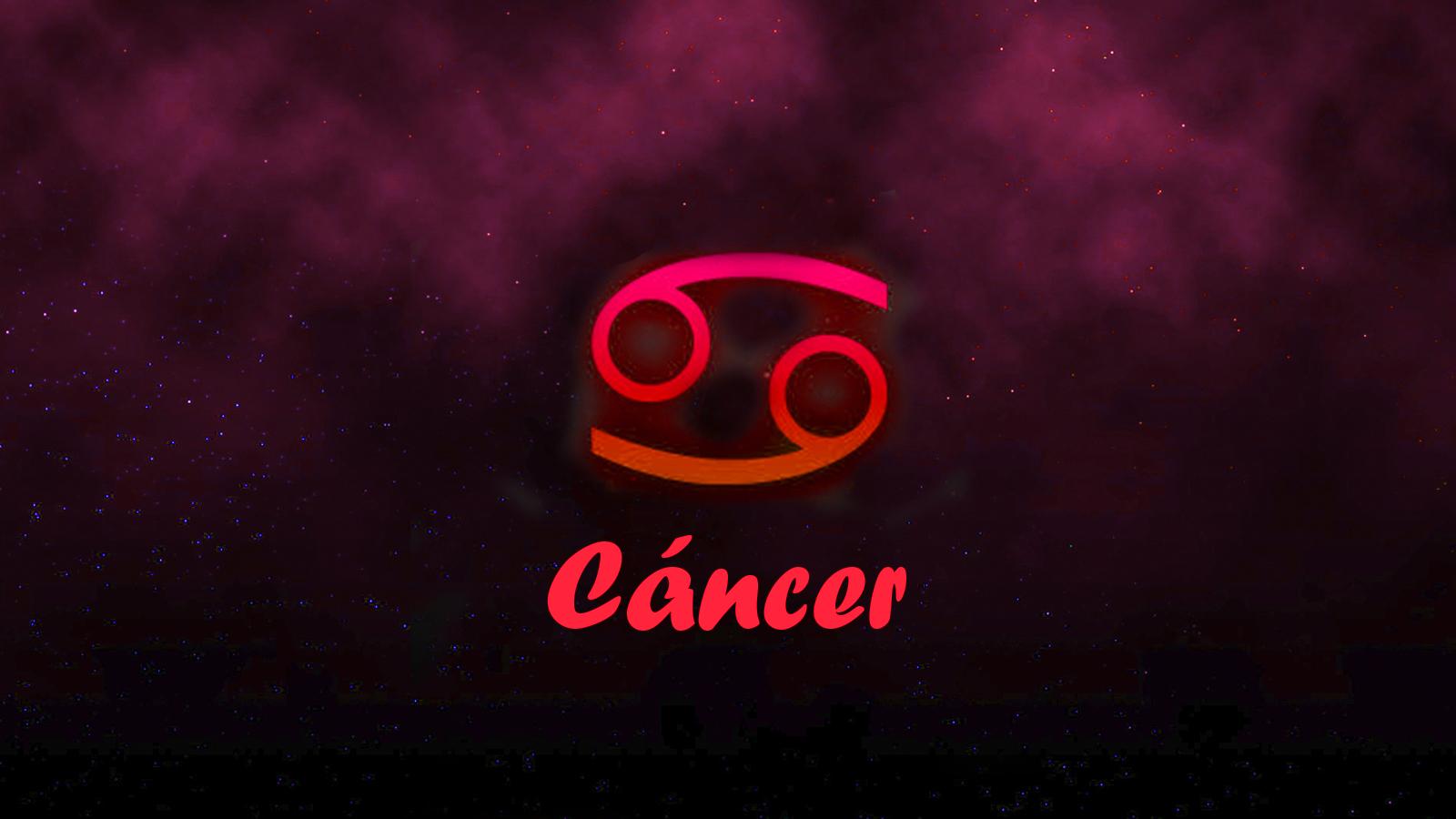 Horoscopo de Cáncer hoy
