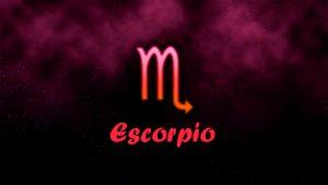 Horoscopo de Escorpio hoy
