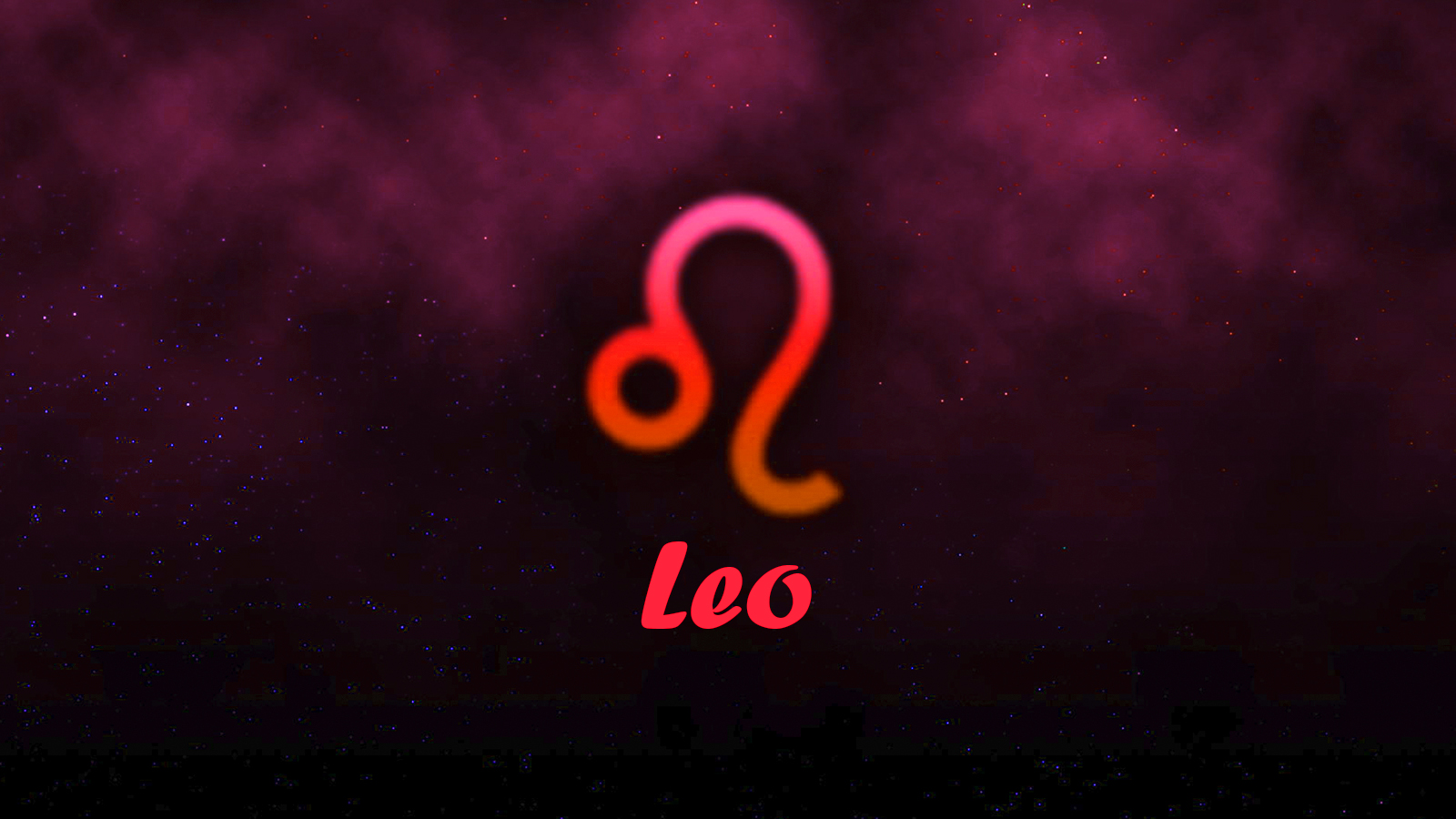 Horoscopo de Leo hoy
