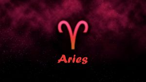 Horoscopo de aries hoy