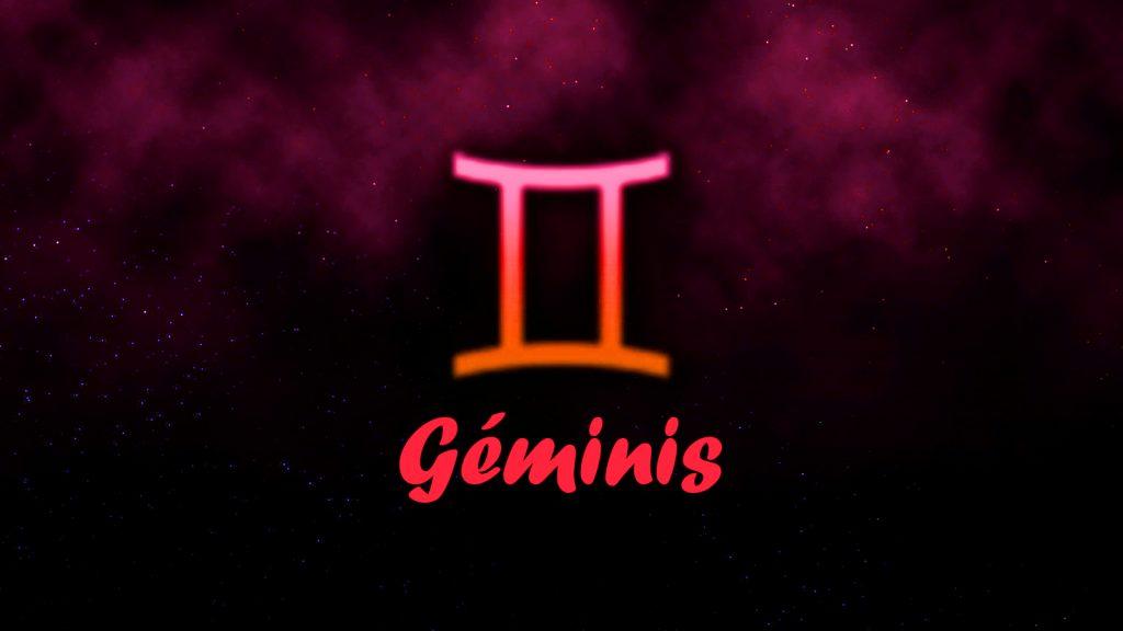 Horoscopo de geminis hoy