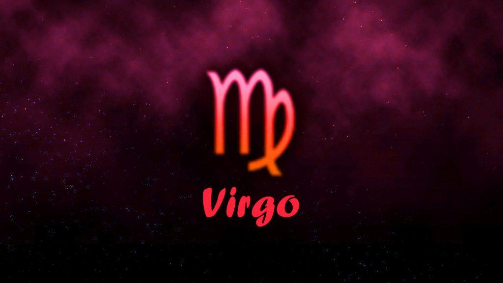 Horoscopo de virgo hoy