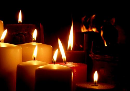 ritual abrecaminos con velas