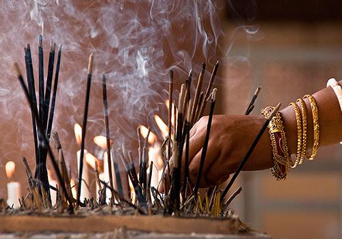 ritual abrecaminos para que regrese el ser amado
