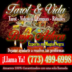 lectura del tarot en chicago illinois