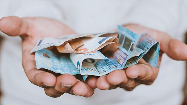 ¿El dinero esta alejado de su vida?