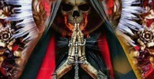 Invoque el poder de la Santa Muerte en sus deseos