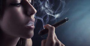 Domine con la lectura del tabaco