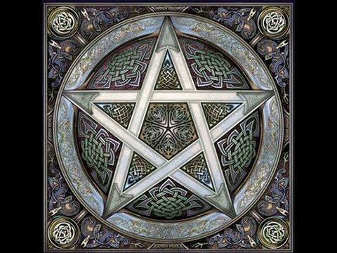 El pentagrama, símbolo de poder