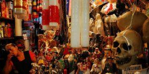 Santería y catolicismos