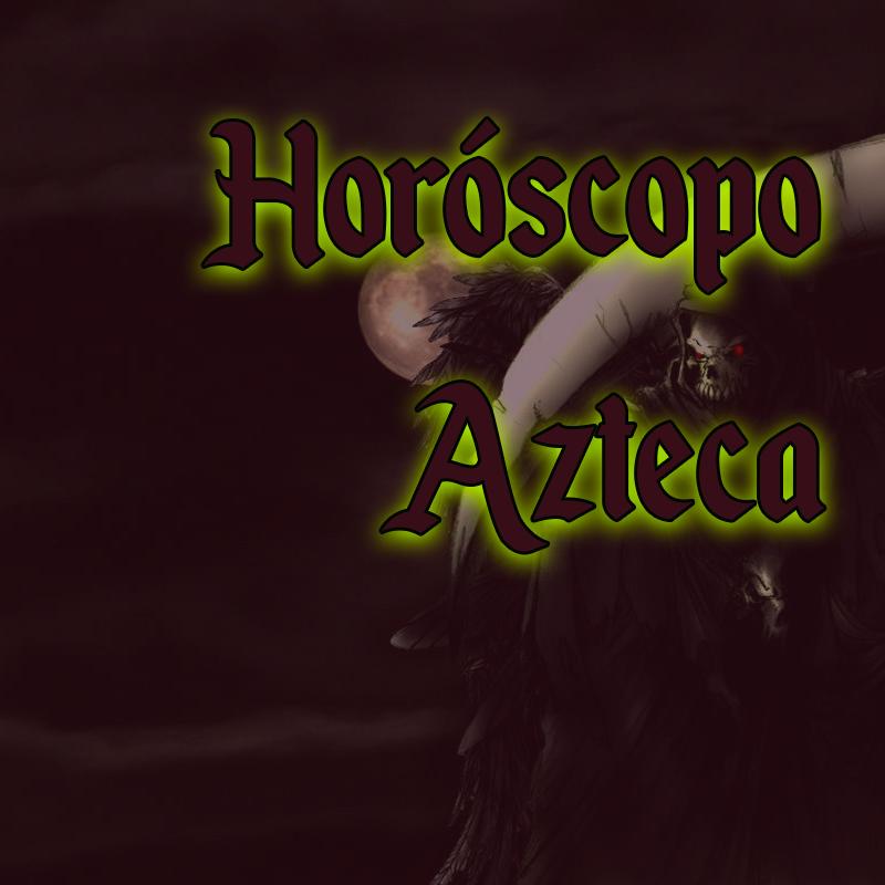 Horoscopo Azteca