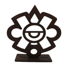 símbolo azteca ollín secretoazteca amarres de amor