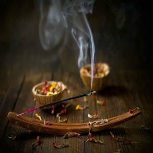Limpiezas espirituales en La Villita