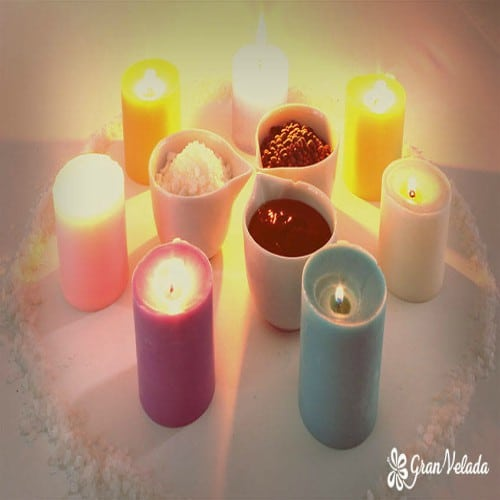 Que son las velas esotericas?