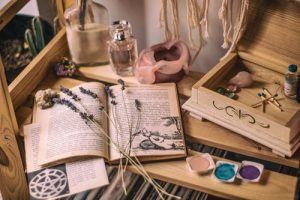El negocio de las tiendas esotericas
