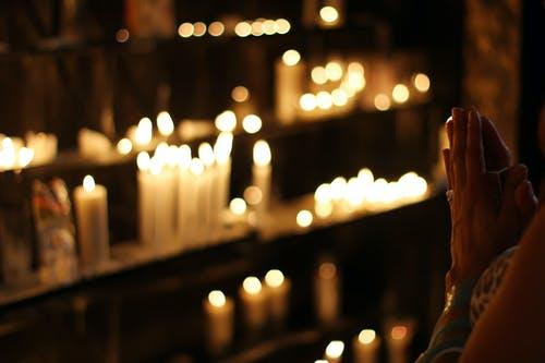 Oracion en Joliet
