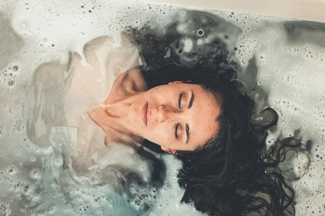 limpieza espiritual baños