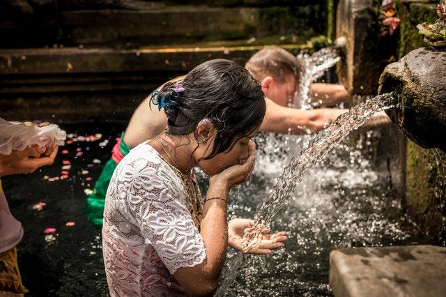 limpieza espiritual que es