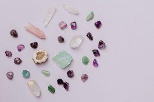 Amuletos para el Amor Chicago piedras