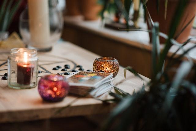 5 Métodos para asegurar que tus Rituales funcionen materiales adecuados