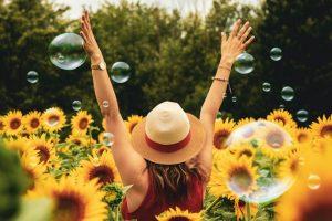 Rituales para celebrar la llegada del verano