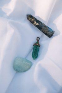 Qué amuletos sirven para el amor ya
