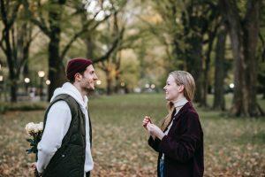 Atrae a tu amor de otoño