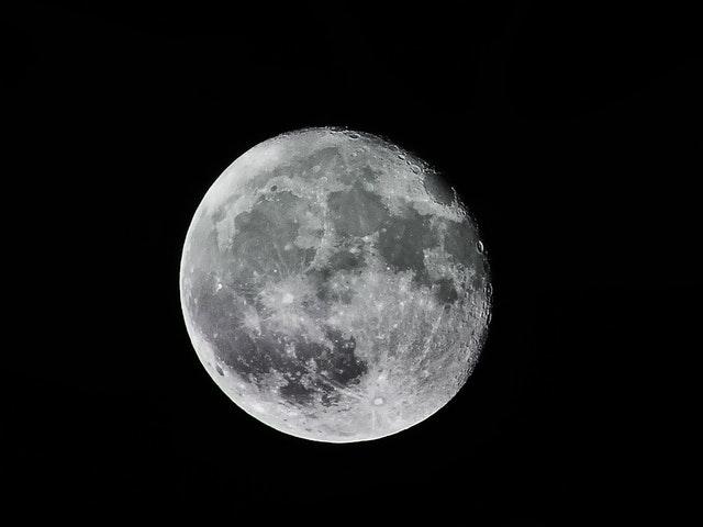 Atrae a tu amor de otoño ritual de la luna llena